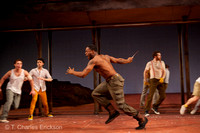 ROMEO AND JULIET, Yale Repertory Theatre