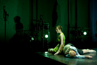 EURYDICE, New Theater House/Amherst College